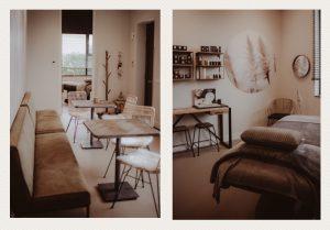Studio A-M Schagen schoonheidssalon en massagepraktijk