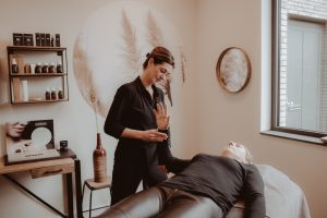 Massagepraktijk Studio A-M Schagen